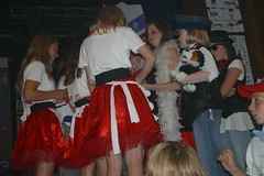 Shake, Ripple & Roll 23-8-2007. 036