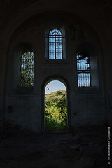 ruins (kosachyov) Tags: church temple ruins faith religion christianity destroyed orthodoxy
