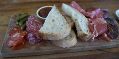 Charcuterie by Charles Haynes, on Flickr