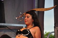 Festival Orientalys 2013 (abdallahh) Tags: girl dance dancer danse sword oriental fille pe danseuse