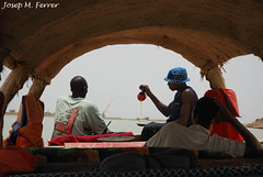 L'HORA DEL TE (Mali, juliol de 2009) (perfectdayjosep) Tags: africa mali afrique nigerriver pinasse pinassa frica timeoftea lhoradelte perfectdayjosep lahoradelte ronger riunger