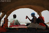L'HORA DEL TE (Mali, juliol de 2009) (perfectdayjosep) Tags: africa mali afrique nigerriver pinasse pinassa àfrica timeoftea lhoradelte perfectdayjosep lahoradelte ríoníger riuníger