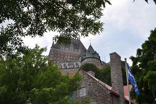 Château Frontenac Qubec Canada (5)