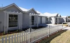 Villa 41 Cnr Harriet Street and Christo Road, Waratah NSW