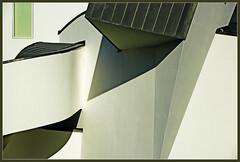 Vitra Design Museum 2-1 (GhostOfDorian) Tags: museum campus frank deutschland design am gehry basel vitra rhein weil badenwrttemberg dekonstruktivismus