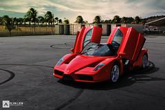 Ferrari Enzo (AlvinLiewPhotograhy) Tags: ferrari malaysia enzo f60 frd
