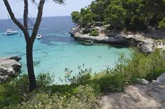 Cala Mitjaneta - Menorca (AleMex66) Tags: nikon mare menorca baleares minorca caletta mitjana mitjaneta nikonclub d7000 balerari