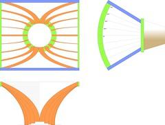 TAD TM 1201 H Fish Horn (KleenAir) Tags: design bass h tm tad horn 1201 mid midbass tm1201h