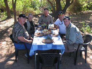 Argentina Dove Lodge 42