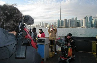 Making of TORONTO