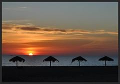 Another Corona Moment (The Spirit of the World ( On and Off)) Tags: sea sun sunlight beach sunrise boat relaxing peaceful bajacalifornia fishingboat palapas fishingvillage seaofcortez sanfelipe autofocus mexicanfishingvillage rememberthatmomentlevel1 rememberthatmomentlevel2 rememberthatmomentlevel3
