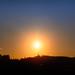 Swan Lake Photo, Enduring Sunset by Array (aka Array)