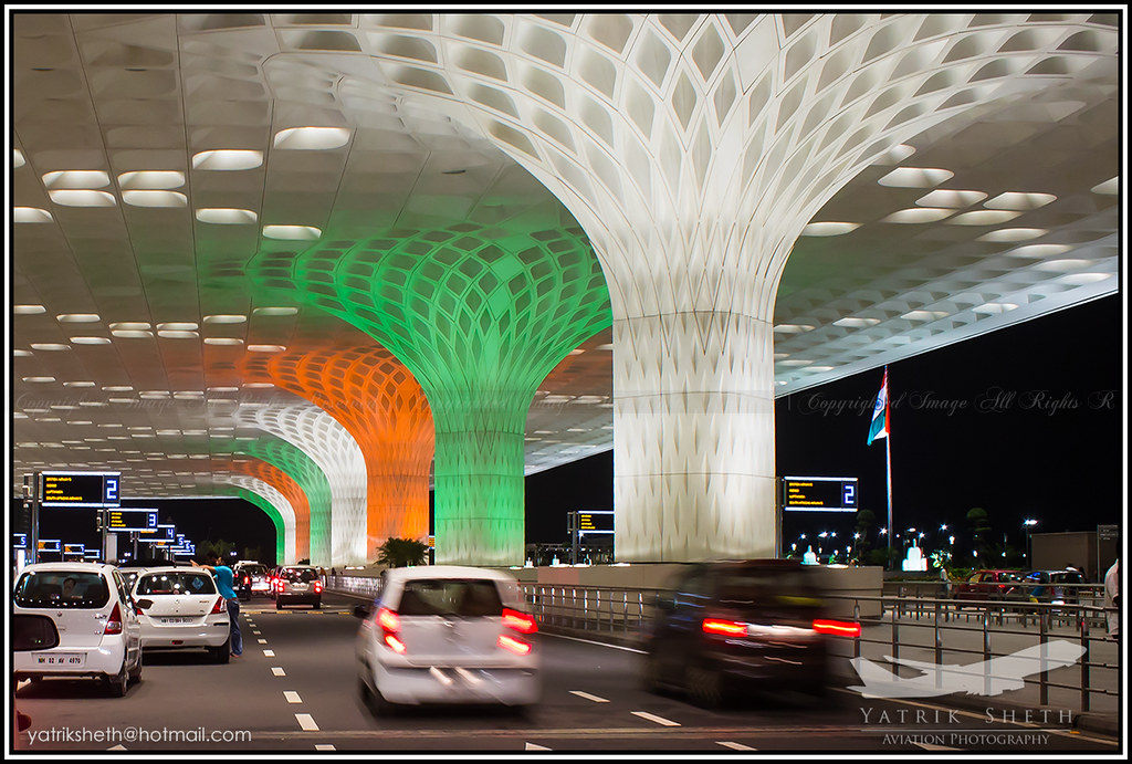Online night chat mumbai international airport