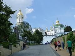 P1080903 (Nancy WWWebb) Tags: ukraine kiev kievpechersklavra kievmonasteryofthecaves