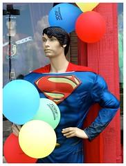"Anyone have any ""Kreeptonite""? (e r j k . a m e r j k a) Tags: whimsy pennsylvania superman creepy superhero dummy quirky robinson allegheny erjkprunczyk"