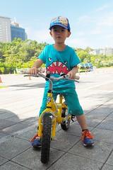 2014-08-30 08.45.49 (pang yu liu) Tags: 2014 08 aug 八月 南投 旅遊 travel nantou day2 sun moon lake 日月潭 騎車 cycling