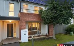 24 Somersby Circuit, Acacia Gardens NSW
