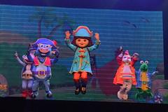 Dora's Pirate Adventure | دورا ومغامرة القراصنة