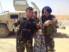 (Kurdistan Photo ) Tags: world b democracy refugee isis democratic erbil unhcr kurdistan arbil barzani   hewler peshmerga    krdistan            hermakurdistan genocideanfal    psmrga