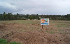 Lot 411 Dimmock Street, Singleton NSW