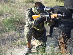 LA BESTIA 004 (Maskepaintball) Tags: labestia