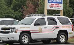 Hughsonville, New York (Finch1525) Tags: ny fire chief tahoe 45 trucks chiefs nyfd fd hughsonville