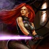 "#StarWars Sunday Discussion!! With the erasing of the #ExpandedUniverse, which character will you miss the most?! Mine is #MaraJade. #heirtotheempire #timothyzahn #emperorshand #thrawn #lukeskywalker #marajadeskywalker #jedi #nerd #geek #dfatowel • <a style=""font-size:0.8em;"" href=""http://www.flickr.com/photos/125867766@N07/15022379192/"" target=""_blank"">View on Flickr</a>"