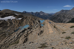"""Sperry Glacier Basin • <a style=""""font-size:0.8em;"""" href=""""http://www.flickr.com/photos/63501323@N07/15045380977/"""" target=""""_blank"""">View on Flickr</a>"""