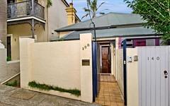 138 St James Road, Bondi Junction NSW