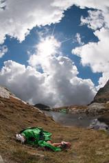 DSC_9638 (Fabrizio Bertholin) Tags: alps des trail tor valledaosta 2014 geants aostavalley ultratrail tdg14
