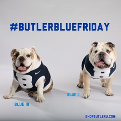 """Dedicating this week's #ButlerBlueFriday post to the greatest: the late @butlerblue2. • <a style=""""font-size:0.8em;"""" href=""""http://www.flickr.com/photos/73758397@N07/15071562971/"""" target=""""_blank"""">View on Flickr</a>"""