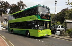 HW58ATF Go South Coast 1113 Shanklin (jc_snapper) Tags: isleofwight scania southernvectis gosouthcoast goaheadbuses n270ud shanklin bus