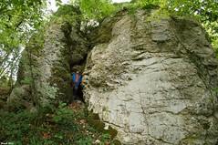 Faille 1 dans les champs en bas des Rochers d'Arguel (francky25) Tags: en les 1 champs des bas franchecomt dans rochers doubs faille darguel