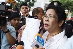 20140831-Phayow and Neng-11 (Sora_Wong69) Tags: thailand bangkok victim protest politic coupdetat aprilmay2010 crackeddown