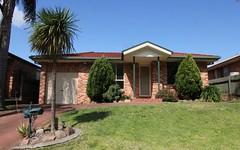 16 Bellingen Way, Hoxton Park NSW