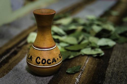 From flickr.com: Coca {MID-97405}