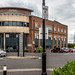 DRIVER AND VEHICLE AGENCY - THE GASWORKS AREA OF BELFAST Ref-6005