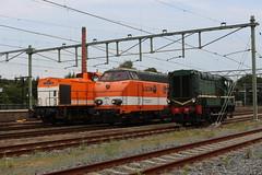 08022014 - Excursie VSM (Ariën Claij) Tags: 220 sik 636 vsm 9802 locon railexperts
