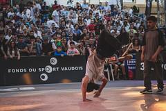 Street Dancer - 2 (Domanni) Tags: eos 7d ef2470f28l 20143x33x3wtbasketbasketballfibalausanneworldtourcanon