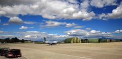 Orange base arienne (louis.labbez) Tags: sky rescue orange cloud montagne plane french army aircraft aviation air jet mirage vol franais militaire avion arme piste labbez