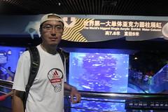 Underwater World,Qingdao Aquarium, Qingdao  , Shandong,China,2014, , ,, ,    IMG_6427 (Beijing1211) Tags: china  qingdao underwaterworld shandong  2014    qingdaoaquarium