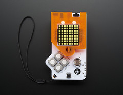 DIY Gamer Kit from Technology Will Save Us (adafruit) Tags: kits projects 2123 gamers adafruit youngengineers