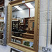 Ornate Gold Framed wall Mirror € 180