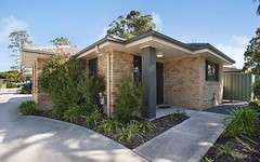 1/170 Anderson Drive, Beresfield NSW