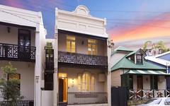 27 Donnelly Street, Balmain NSW