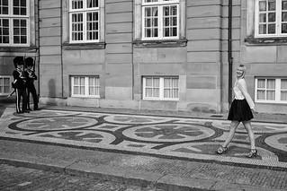 Life in Copenhagen