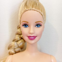 FOR SALE: 2001 Barbie in the Nutcracker Doll #50792 (The Barbie Room) Tags: 2000s 2001 nutcracker barbie doll 50792 ballerina sugerplum princess ballet