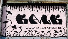 graffiti amsterdam (wojofoto) Tags: amsterdam graffiti streetart nederland netherland holland wojofoto wolfgangjosten ndsm kalk