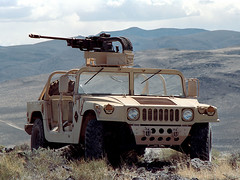 AMC General HMMWV M1097 A2 (Vehicle Tim) Tags: amc general humvee hummer hmmwv fahrzeug us usa military militr army armee