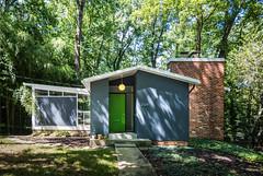 Hollin Hills (Chimay Bleue) Tags: hollin hills architecture modernism modernist design charles goodman alexandria fairfax